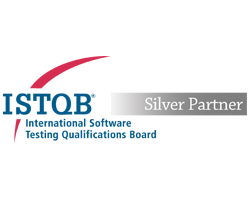 TestPRO is a ISTQB Silver Partner