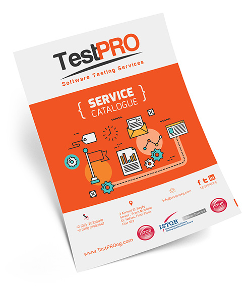 TestPRO For Software Testing Services, ISTQB Gold Partner